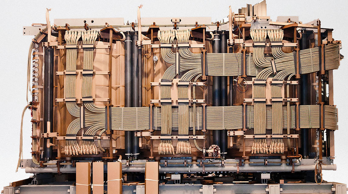 Lignostone® Transformerwood® for transformers