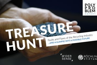 Roechling Foundation: Treasure Hunt