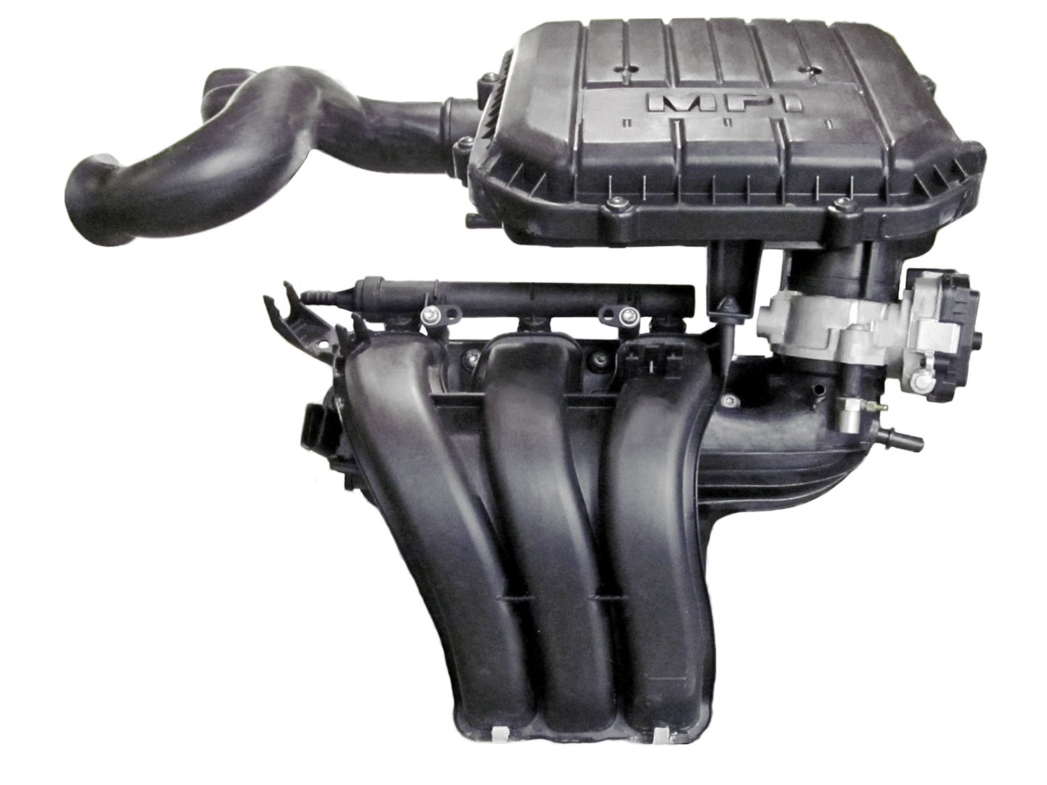 Engine Intake Manifold : Air intake manifold systems röchling global