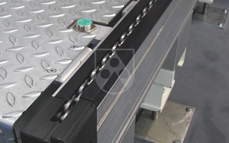 Conveyor Technology & Automation: Saving energy with plastic