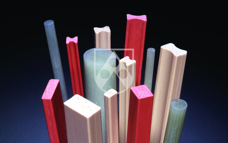 Plastics For Electrical Insulating Components