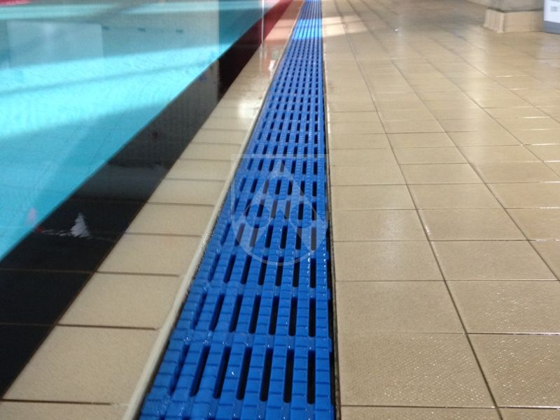 Pool Gratings Swimming Pool Grating Röchling En