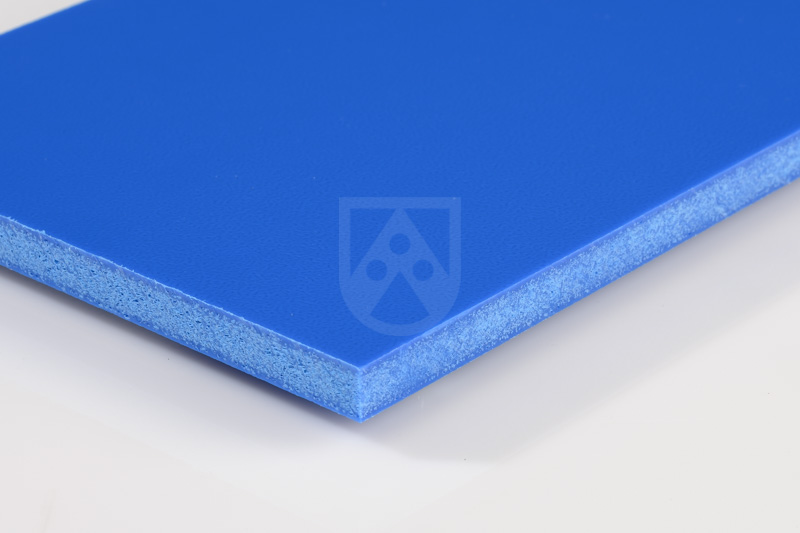 lightweight board - plastic sheets