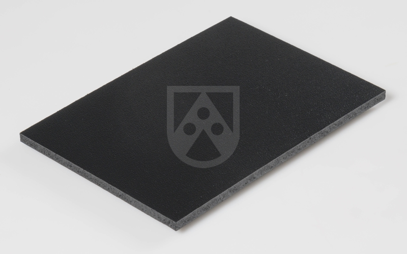 Foamlite® - plastic vehicle construction sheets