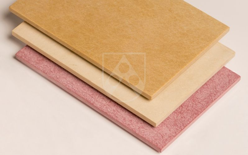 GFRP - Pressed Sheets / Durostone® and Glastic®