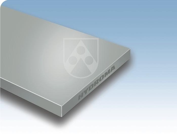 Stanzplatte / Stanzunterlage Kunststoff Hydroma Quality Cutting Boards HY 76 grey