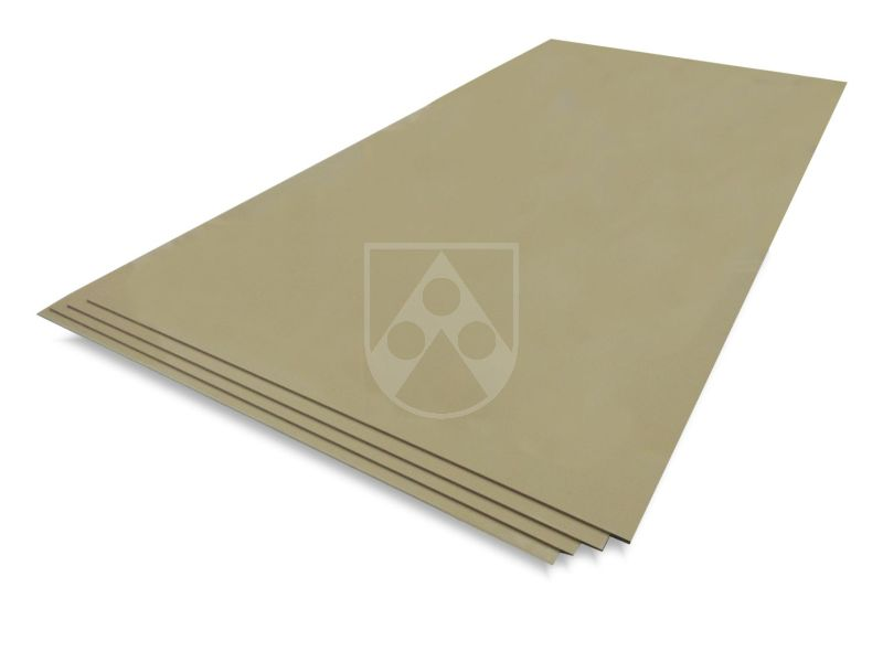 Save time and material: Calendered sheets made of SUSTAPEEK are now available in 3, 4 and 5 mm thickness